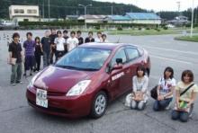 長野県 飯田自動車学校