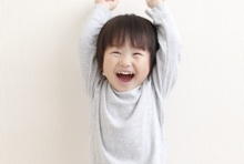 幼児 1~5歳コース(月4回/1レッスン:45分)