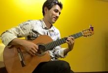 Bossa novaやJAZZなど好きなジャンルでスキルアップ!月2回からアコースティックギターコース