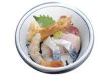 【一押し】ガラパゴス名物 日替わり海鮮丼