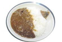 【一押し】店長特製 牛カレーライス