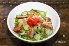 GARUDA式サラダ
