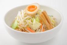 野菜油そば(並・大)