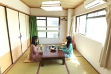 【団体】2部屋