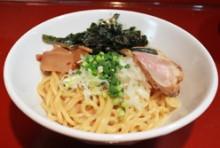 まじぇSOBA (並、大) ★ライス+スープ付き
