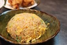 チャーハン スープ(小)付き