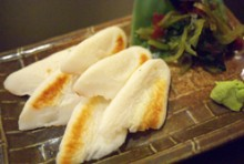 笹かまぼこ(わさび醤油・明太マヨ・仙台味噌マヨ)各種
