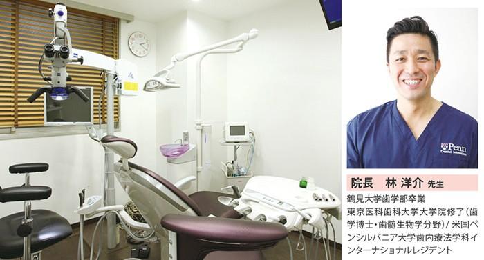 高田馬場新田歯科医院
