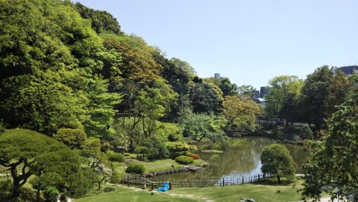 肥後細川庭園2