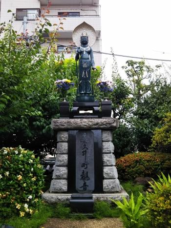 早稲田散歩6月_180621_0014