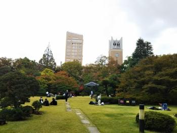 大隈庭園2