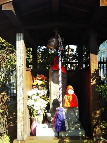 龍泉院地蔵菩薩像