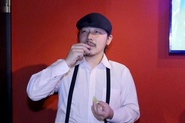 櫻澤オーナー