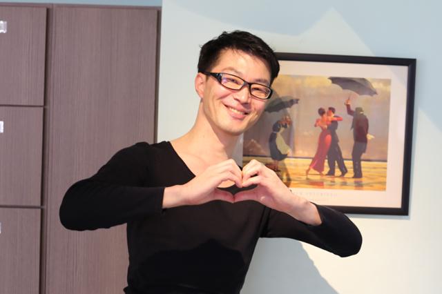 20170707ナカザワダンスの中澤さん