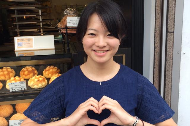 20160710東京メロンパン
