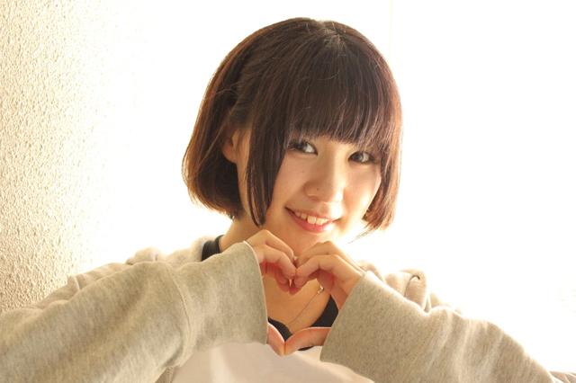 笑顔溢れる正木晶子さんphoto-小野澤帆香