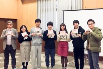 20170222_早稲田大学商学部&WBS根来ゼミの皆さん(