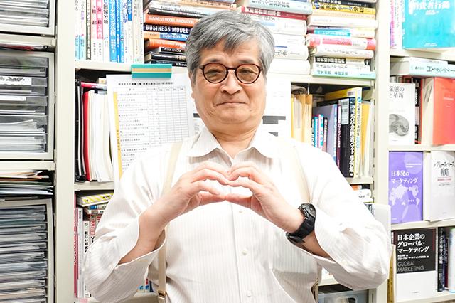 20170408_早稲田大学WBS研究科長の根来教授