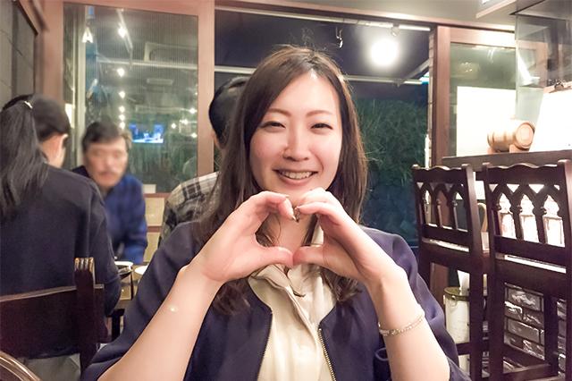 20170606_笑顔の素敵なミキさん