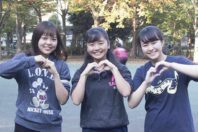 Rei_早稲田大学ベルスキークラブ♡♡♡@戸山公園