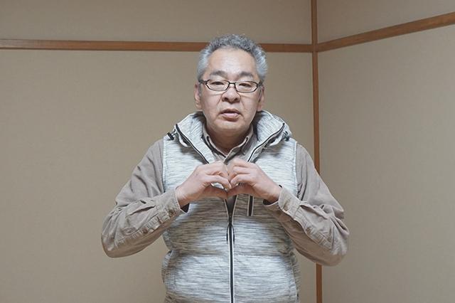 Re_[早大南門通り]セミナーハウスきむらの木村さん