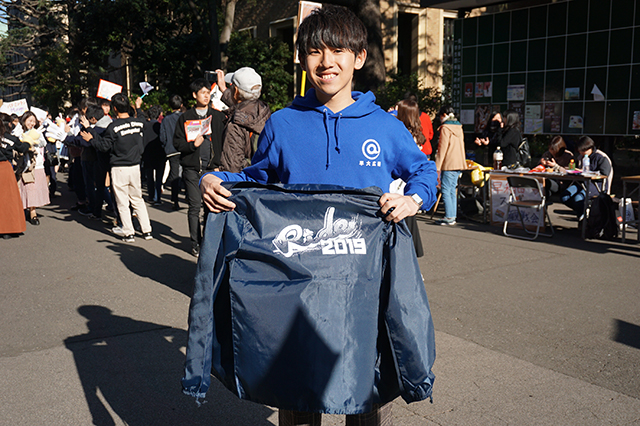 Re18_早稲田大学広告研究会_はせがわゆうたさん(RIDE実行委員)_DSC08379