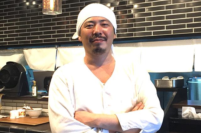 6_ラーメン店-柳屋銀次郎店主柳川さん