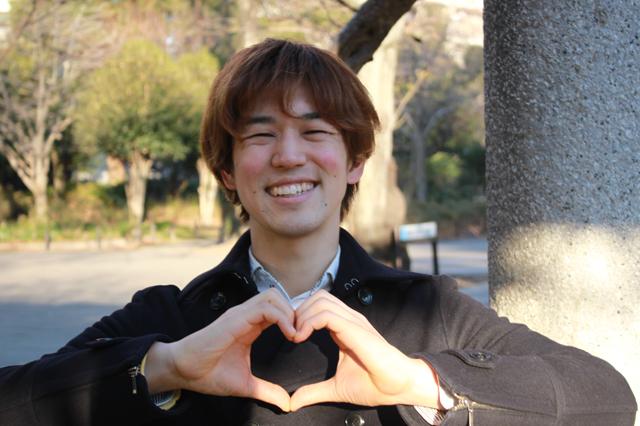 3_ONDYさん@戸山公園