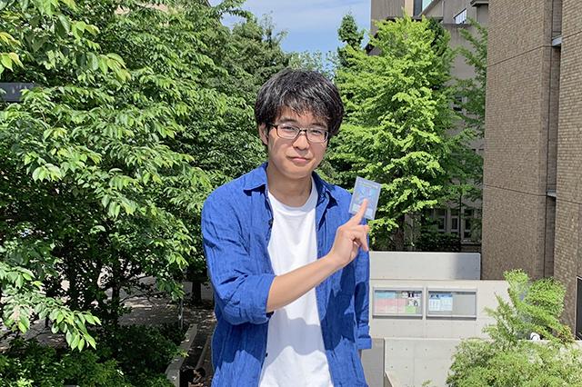 決闘者_阪本さん