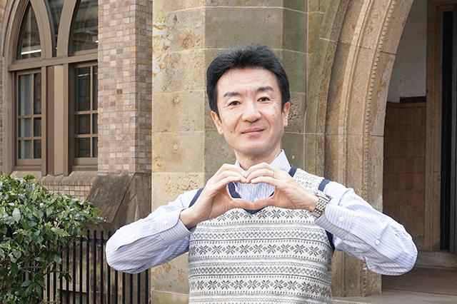 学習院大澁谷教授