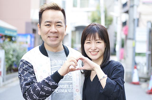「ババくる!?」我らがジモア宣伝隊長HEY!たくちゃん♥と映画・舞台・CMと活躍する女優の平田薫さん。