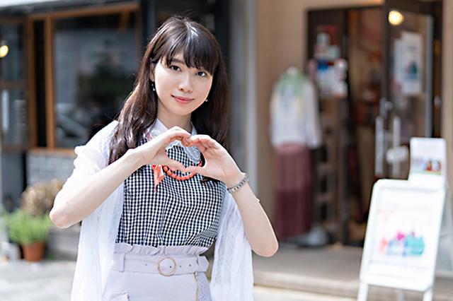 無限美男女Vol.37_無限美女_三浦 恭子さん