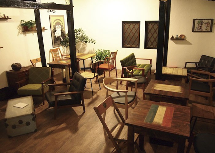 CafeVG(カフェ ベジ)