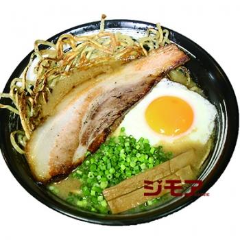 【L】焼麺劔(つるぎ)