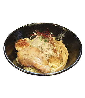 【N】廻麺  鶏千