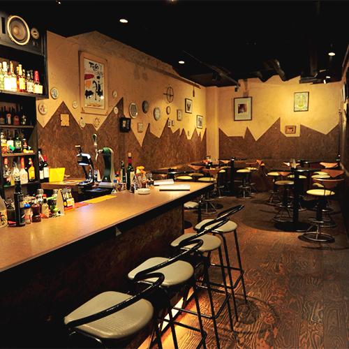 Bar Brasserie Vitis(ヴィティス)